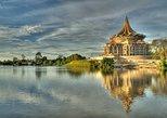 Kuching City Tour & Sarawak Cultural Village