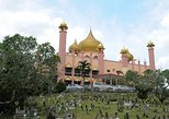 Kuching City Tour & Jong's Crocodile Farm
