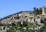 Full Day Trip to Eze, Monaco and Monte-Carlo from Nice