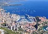 Eze, Monaco, and Monte Carlo Small-Group Sightseeing Tour from Nice