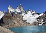 Südamerika - Argentinien: 2-Day Hiking Tour of Fitz Roy and Cerro Torre from El Chalten