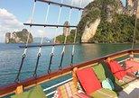 Full-day Phang Nga Bay Cruise from Phuket