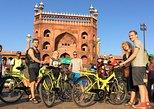 Old Delhi Bike Tour