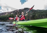Shore Excursion: Connemara Sea Kayaking Adventure along the Wild Atlantic Way