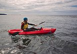 Sea kayaking to Connemara sea caves along the Wild Atlantic Way. Guided 2 ½ hrs
