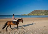 Shore Excursions: Guided Beach Horse Riding Excursion: Wild Atlantic Way Connemara