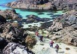 Wild Atlantic Way Private Kayaking and Coasteering Tour in Connemara