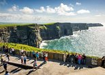 Full-day Cliffs of Moher and Wild Atlantic Way Tour from Galway