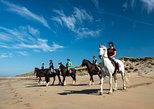 Wild Atlantic Way Beach Horseback Riding Excursion from Galway-Full Day