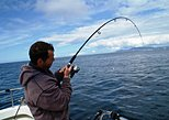 Deep Sea Angling in Connemara Full-Day Guided Fishing Tour from Cleggan.