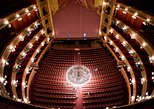 Teatro Colon Skip-the-Line plus Palaces of Buenos Aires Tour