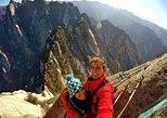 Private Mt. Huashan Hiking Tour from X'ian