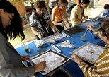 Experience of making Batik Colet
