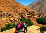 Day Trip to Imlil: 3 Valleys from Marrakech including Camel Ride