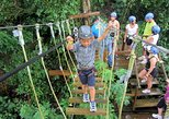 A Roatan Ziplines and west bay Beach break