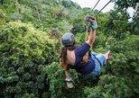 Zipline Hiking Adventure and sloth park