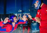 iFLY Chicago-Naperville Indoor Skydiving