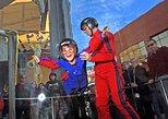 iFLY Universal CityWalk Los Angeles Indoor Skydiving