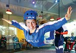 iFLY Sacramento Indoor Skydiving