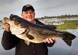 All Day Lake Okeechobee Fishing Trip near Fort Pierce