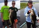 Half Day Rodman Reservoir Fishing Trip near Gainesville