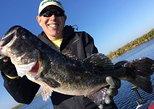 Private Half-Day Lake Trafford Fishing Trip near Naples