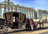 Private Tour: St. Petersburg State Hermitage Museum with Skip-the-Line Tickets