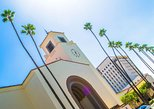 Historic Tour in Downtown LA: Olvera Street and Little Tokyo