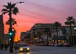 Private Los Angeles Night Tour: all must-see sites in Downtown LA and Hollywood