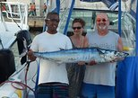 Barbados Reef Fishing Trip -Private