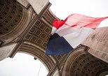 2-Hour Private Paris Champs-Élysées Walking Tour