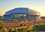 Combo Tour of Dallas and Cowboys Stadium