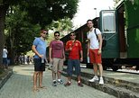 Thursday group tour to Sargan Eight train and Mokra Gora
