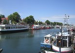 Warnemuende Shore Excursion: Day Tour of Berlin with a Private Guide from Rostock