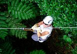 Half Day Fiji Zip-Line Tour at Pacific Harbour