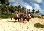 Horseback Riding Adventure Punta Cana