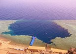 Blue Hole and 3 Pools Snorkel with Lunch from Dahab
