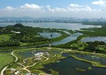 Private Hong Kong Cycling Day Tour with Dim Sum