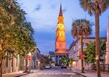 A Short History of Charleston Walking Tour