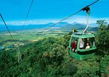 Kuranda Day Trip from Port Douglas with Optional Skyrail Cableway or Scenic Railway
