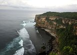 Private Tour: Full-Day Tanah Lot and Uluwatu Temples with Kecak Fire Dance Show