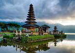 Private Full-Day West Bali Tour with Waterfall Visit