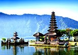 Bali Full-Day Water Temples and UNESCO Rice Terraces Tour