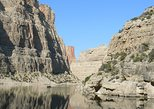 2 Hour Scenic Boat Tour from Bighorn Canyon National Recreation Area