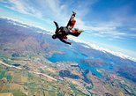 15000ft Tandem Skydive in Wanaka