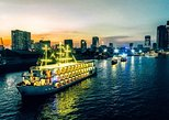 Small-group Dinner Cruise on Saigon River (03 hours)