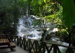 Dunn's River Falls and Ocho Rios Shopping Tour from Runaway Bay