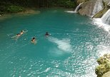 Private Blue Hole & Secret Falls Day Trip from Montego Bay and Grand Palladium