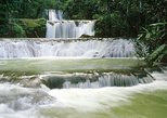 YS Falls plus Black River Safari from Negril
