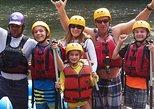 Safari Float in The Sarapiqui River